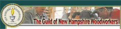The Guild of New Hampshire Woodworkers